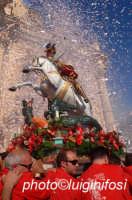la processione di san giorgio  - Modica (1901 clic)
