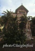 Villa Florio PALERMO Luigi Nifosì