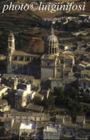 panorama aereo di Ragusa Ibla  - Ragusa (6604 clic)