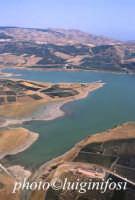 Lago Arancio  - Sambuca di sicilia (4629 clic)