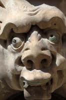 mensola di palazzo beneventano  - Scicli (4041 clic)