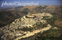 panorama aereo di Ragusa Ibla  - Ragusa (6620 clic)