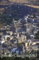 panorama aereo di Ragusa Ibla  - Ragusa (5540 clic)