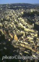 panorama aereo di Modica  - Modica (5667 clic)