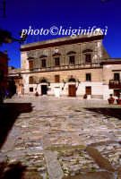 il municipio di Erice  - Erice (2038 clic)
