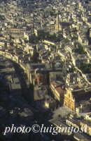 panorama aereo di Modica  - Modica (4833 clic)
