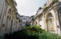 la chiesa dei cappuccini  - Scicli (5367 clic)