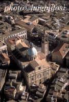 ... veduta aerea del centro storico di Caltagirone  - Caltagirone (4768 clic)
