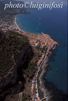 veduta aerea di cafalù  - Cefalù (6518 clic)