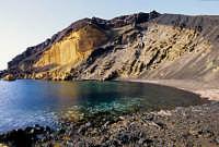 la spiaggia di pozzolana  - Linosa (8251 clic)