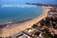 la spiaggia di punta braccetto  - Punta braccetto (10426 clic)