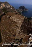 l'area archeo e il promontorio  - Solunto (6315 clic)