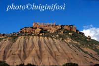 i resti del del tempio di giunone   - Agrigento (3937 clic)
