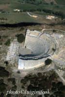 il teatro di segesta  - Segesta (6067 clic)