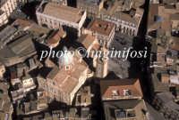 ... veduta aerea del centro storico di Caltagirone  - Caltagirone (3756 clic)