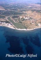 veduta aerea della costa di Cattolica Eraclea  - Cattolica eraclea (8447 clic)