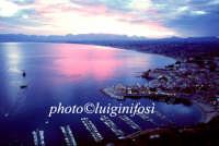 il golfo di castellammare all'alba  - Castellammare del golfo (3314 clic)
