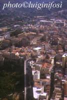 panorama aereo di Monreale  - Monreale (7966 clic)