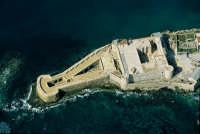 vista aerea di castel maniace  - Siracusa (4482 clic)