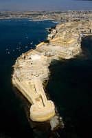 vista aerea di castel maniace  - Siracusa (4254 clic)