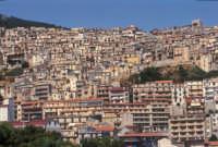 vista del nucleo urbano  - Cammarata (6864 clic)
