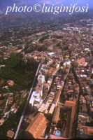 panorama aereo di Monreale  - Monreale (6793 clic)