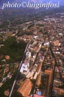panorama aereo di Monreale  - Monreale (6628 clic)