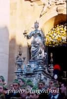 la processione di santa lucia  - Siracusa (2428 clic)