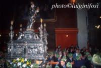 la processione di santa lucia  - Siracusa (2234 clic)