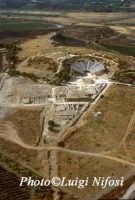 veduta aerea degli scavi di Eraclea Minoa  - Eraclea minoa (8436 clic)