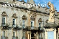 palazzo beneventano in piazza duomo   - Siracusa (1762 clic)