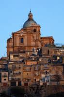 la cattedrale  - Piazza armerina (4343 clic)