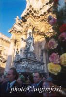 processione di Santa Lucia   - Siracusa (1621 clic)