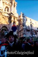 processione di Santa Lucia   - Siracusa (1614 clic)