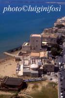 veduta aerea della torre cabrera  - Pozzallo (4290 clic)
