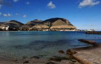 la spiaggia di mondello d'inverno  - Mondello (2899 clic)