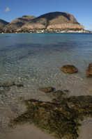 la spiaggia di mondello d'inverno  - Mondello (4966 clic)