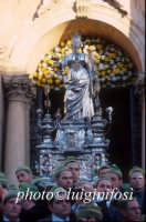 processione di Santa Lucia   - Siracusa (2061 clic)