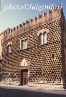 palazzo steripinto  - Sciacca (3558 clic)