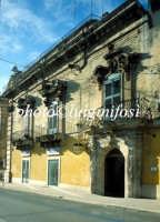 palazzo Manenti  - Modica (4023 clic)