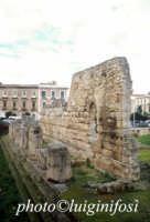 tempio di apollo  - Siracusa (2748 clic)