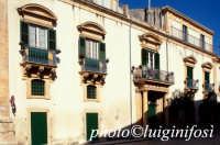 palazzo Mormino - Conti SCICLI Luigi Nifosì