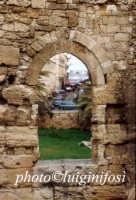 tempio di apollo  - Siracusa (2737 clic)