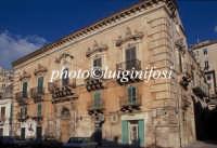 palazzo Rubino - Trombadore  - Modica (4232 clic)