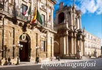piazza duomo   - Siracusa (1295 clic)