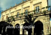 palazzo Salemi  - Modica (2550 clic)