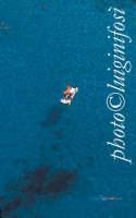 il mare di San Vito lo Capo visto dall'alto  - San vito lo capo (5783 clic)