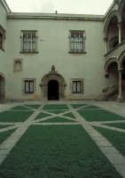 palazzo abattellis - sede del museo omonimo PALERMO Luigi Nifosì