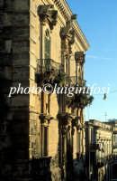palazzo Tomasi Rosso  - Modica (2044 clic)