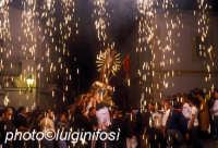 la festa dell'uomu vivu o gioia SCICLI Luigi Nifosì